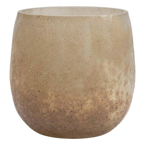 Glass Tealight Holder *Final Sale*