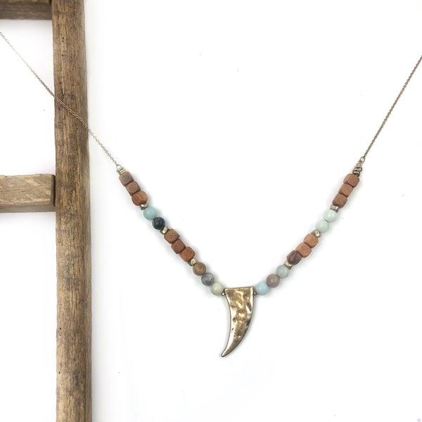 Feeling Western Necklace *Final Sale*