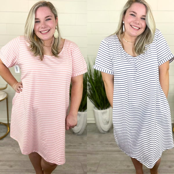 Thrilled With You Dress *Final Sale*