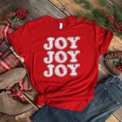 Joy T-Shirt *Final Sale*
