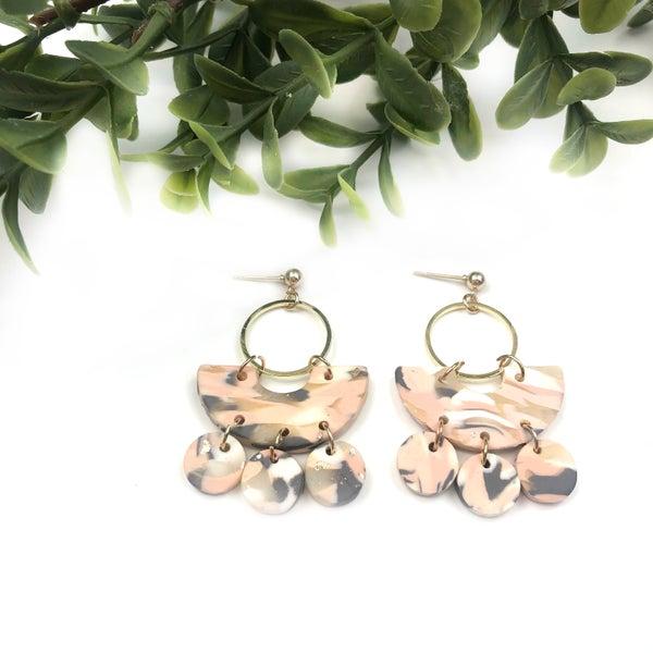 Spreading Love Earrings *Final Sale*