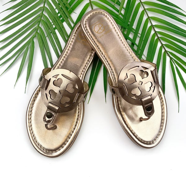Step By Step Sandals - FINAL SALE