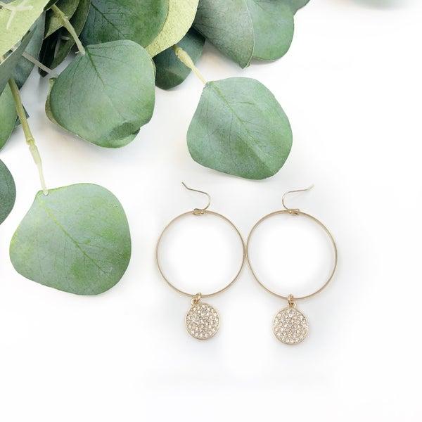 The Beth Earrings
