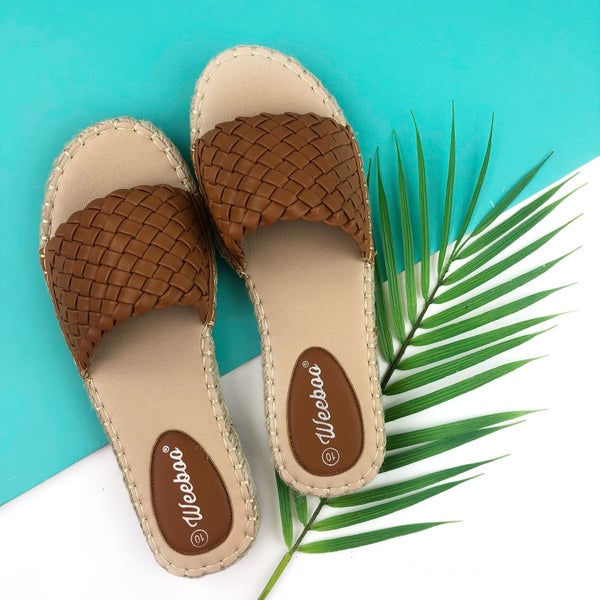 Summer Time Love Sandals *Final Sale*