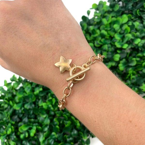 The Maria Star Bracelet