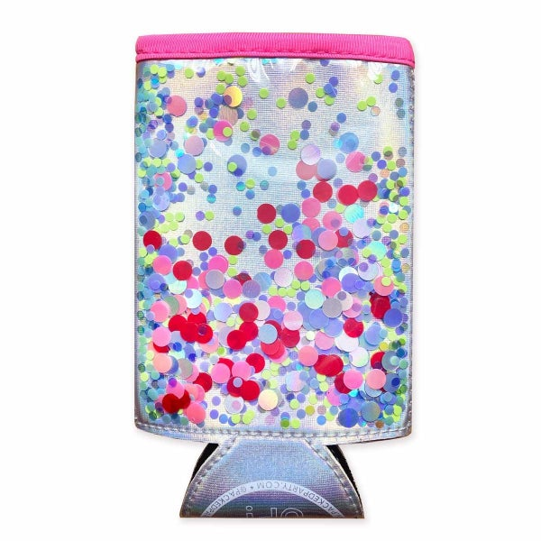 The Skinny Confetti Can Cooler *Final Sale*