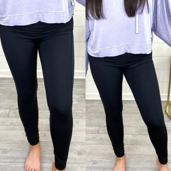 Changes of Time Leggings
