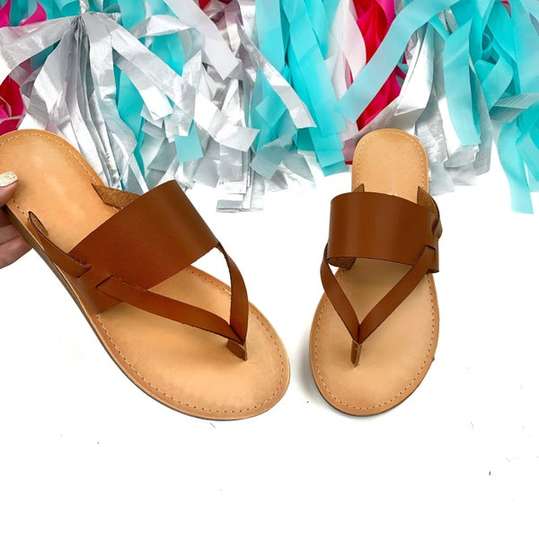 Just Like It Sandals