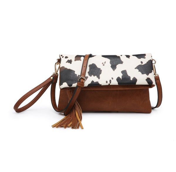 Living Out of Loving Crossbody *Final Sale*