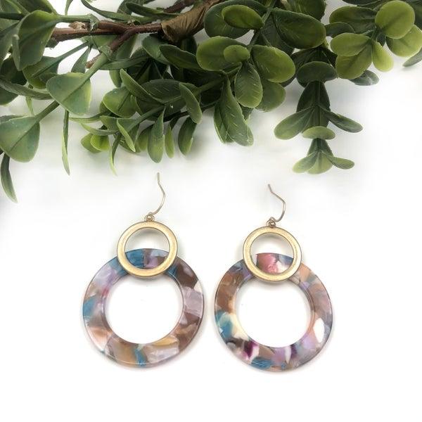 The Mary Earrings *Final Sale*