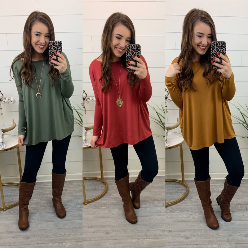 Piko Original Longsleeve Top
