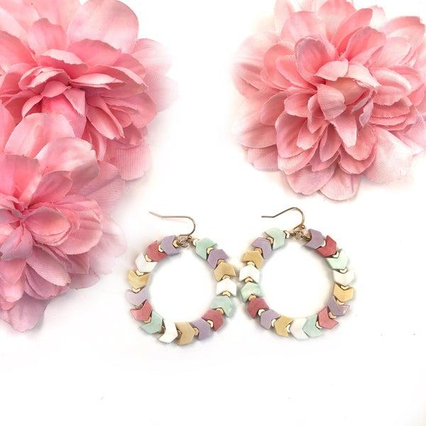 Spring Forward Earrings *Final Sale*
