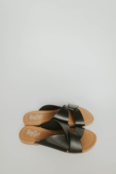 Scuba Sandal