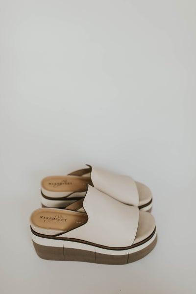 Flow Sandal