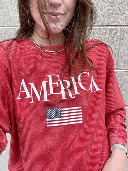 America Cord