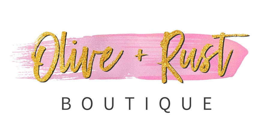 Olive + Rust Boutique