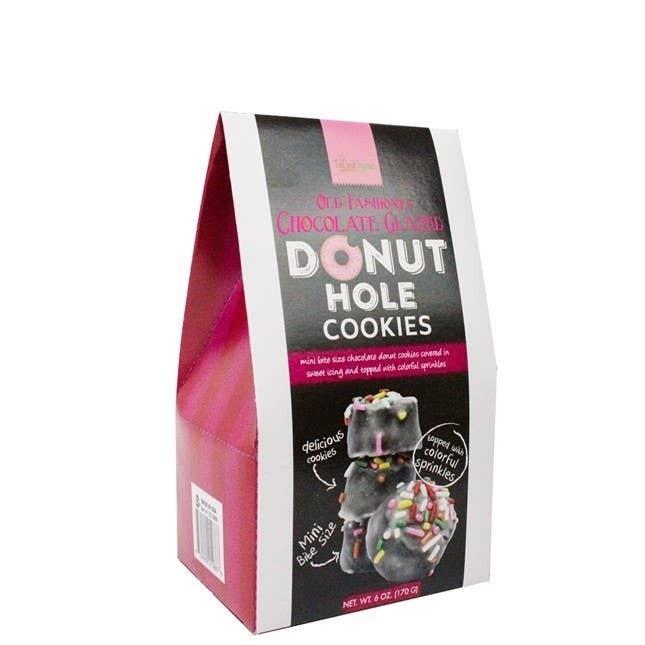 Donut Hole Cookies - Multiple Flavors *Final Sale*