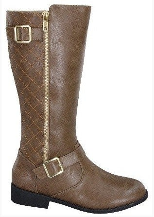 Done with You Tall Boots - Multiple Colors - Sizes 5.5-10