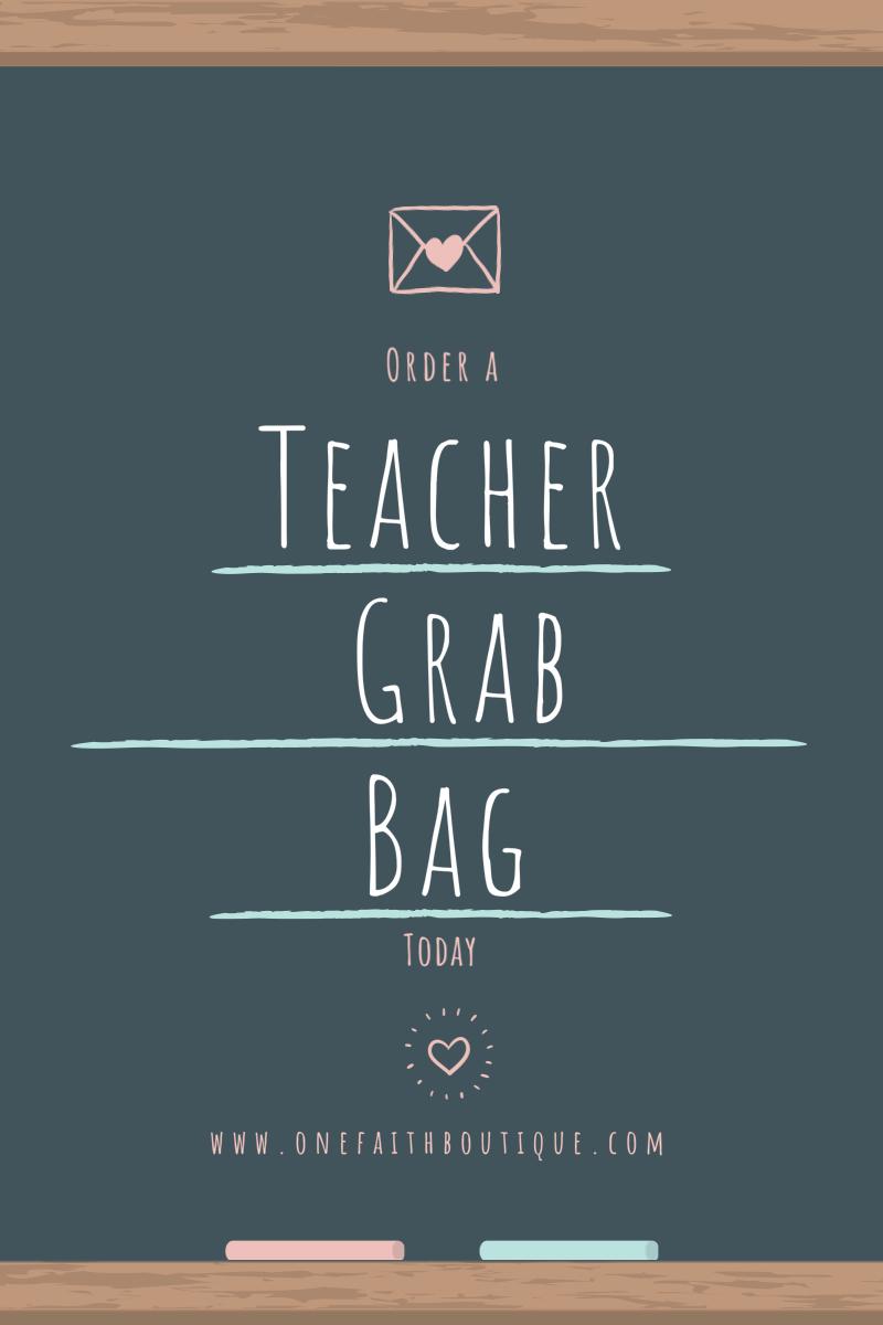 Teacher Grab Bags PRE-ORDER