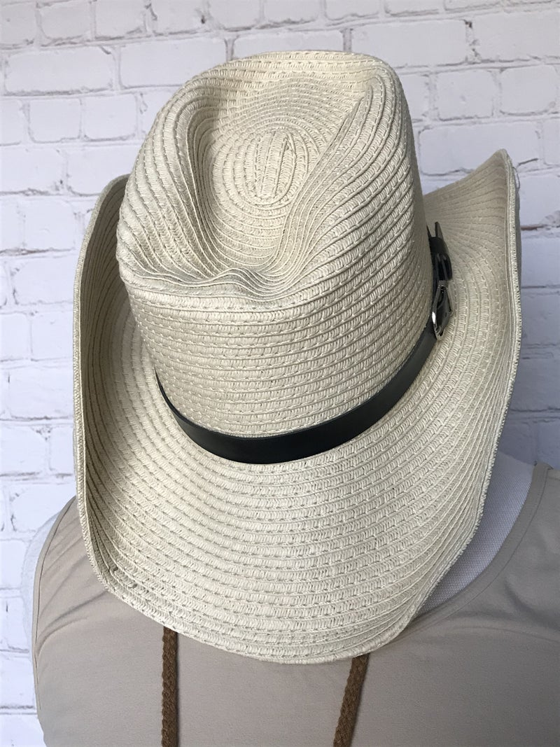 Float on By Straw Hat in Multiple Colors