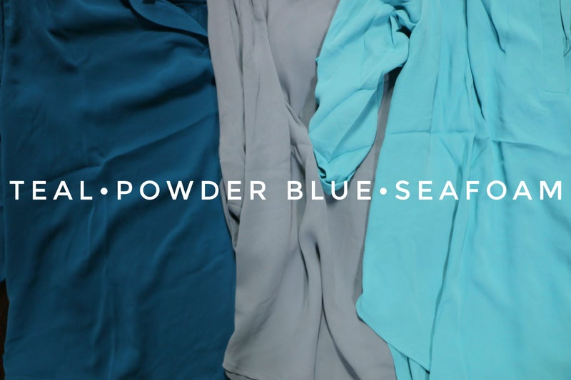 Whatever You Want High Low Henley with Roll Sleeve in Multiple Colors - Sizes 4-20