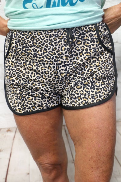 Oh So Cozy Lounge Shorts in Multiple Colors