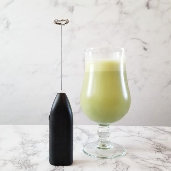 Portable Electric Superfood Whisk