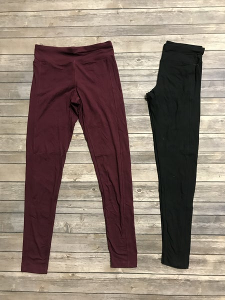 Lounging Around Super Soft Yoga Pants in Multiple Colors - Sizes 4-12