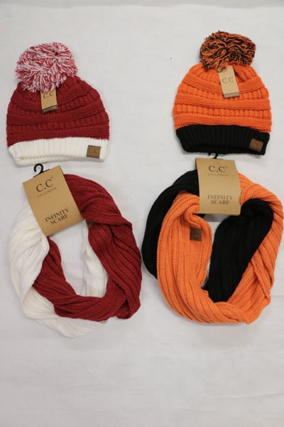 Game Day CC Bundle in Multiple Colors