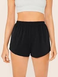 Comfiest Of Comfort Sleep Shorts - Multiple Colors - Sizes 4-10