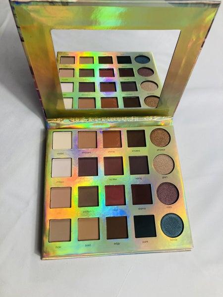 Amazonian Clay Eyeshadow Palette