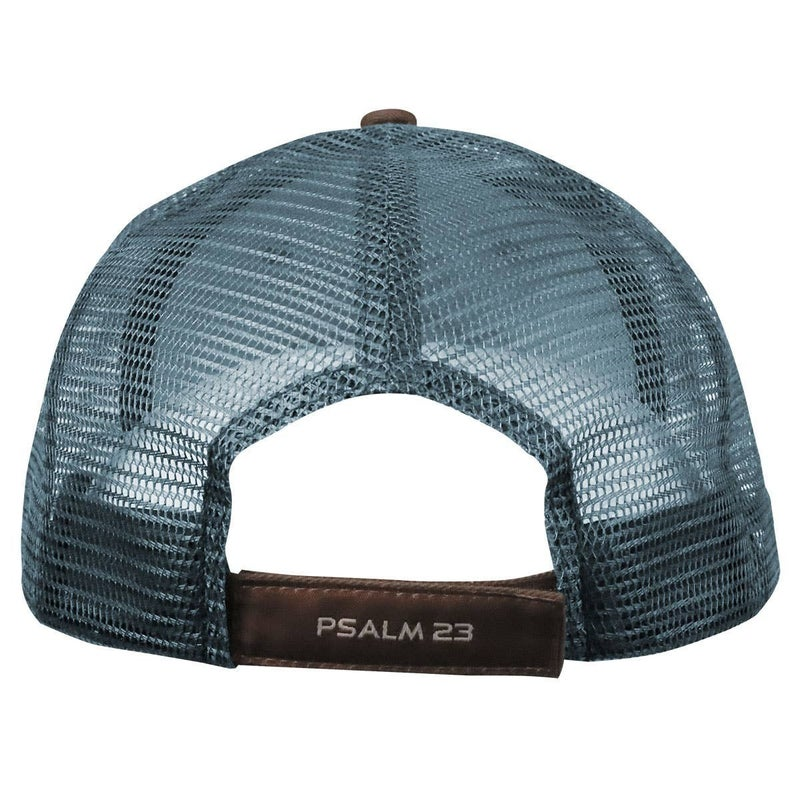 Still Waters Mens Tan Cap - One Size Fits Most
