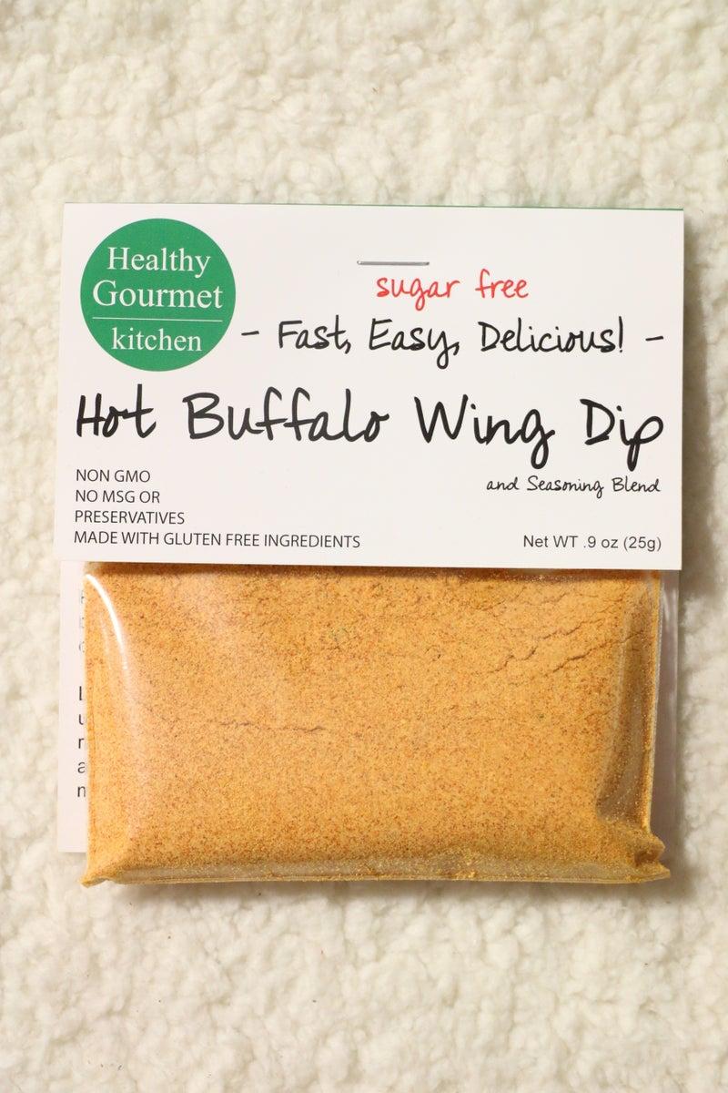 Hot Buffalo Wing Dip - .9oz *Final Sale*