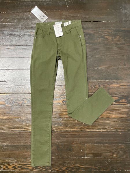 Comfy & Stylish Skinny Jeans in Multiple Colors