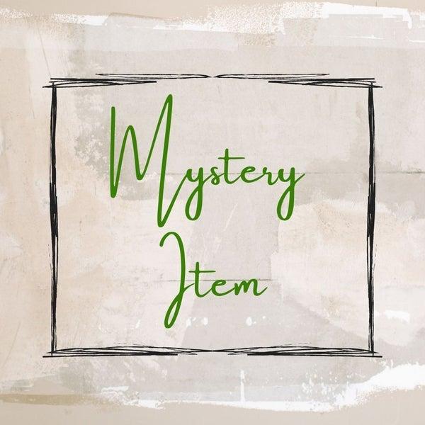 Mystery Item *Final Sale*