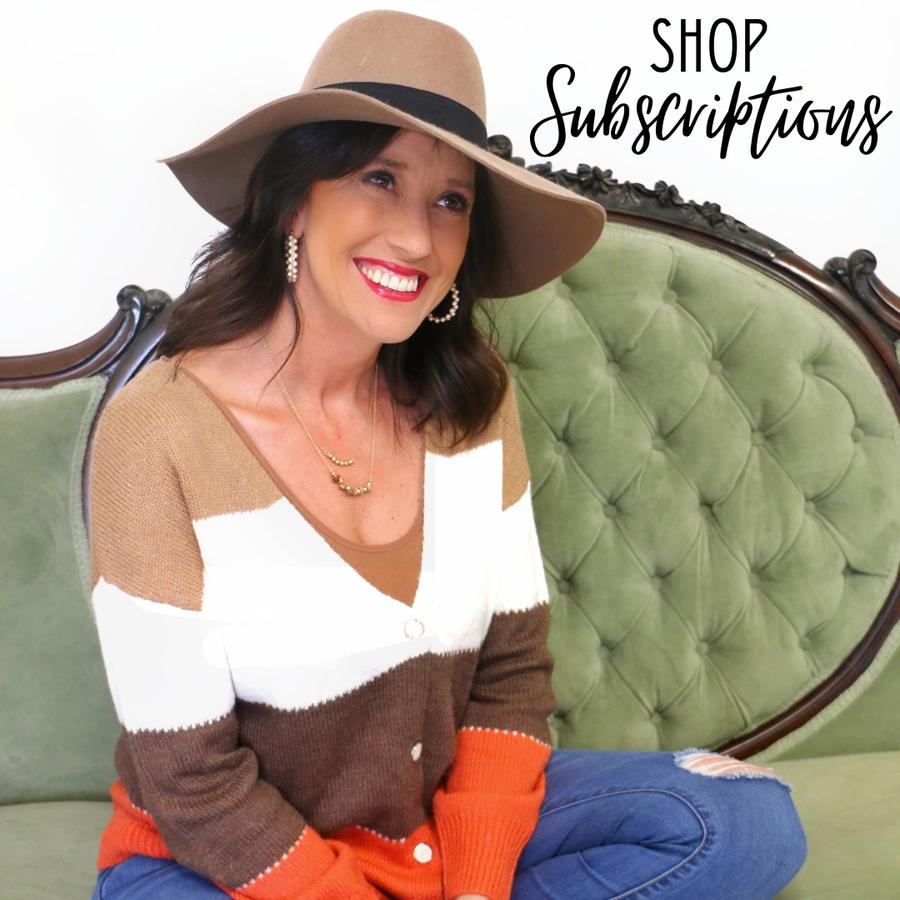 Shop Subscription Clubs