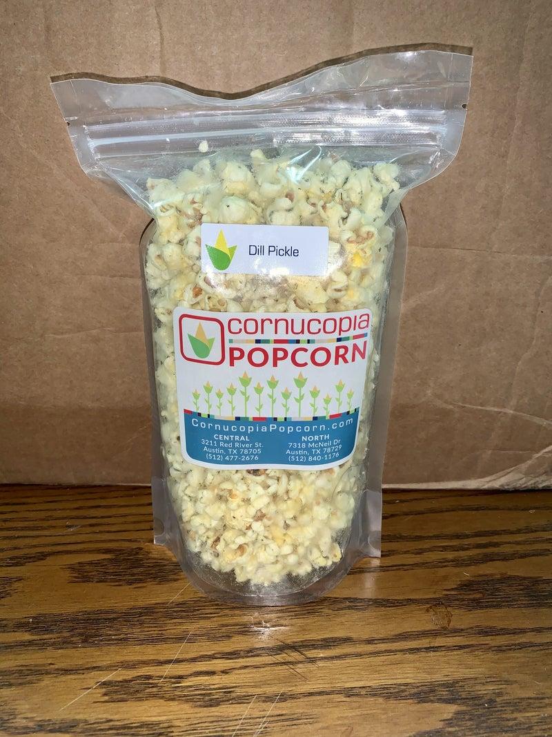Cornucopia Hand Crafted Flavored Popcorn in 10oz. Bags - *Final Sale*