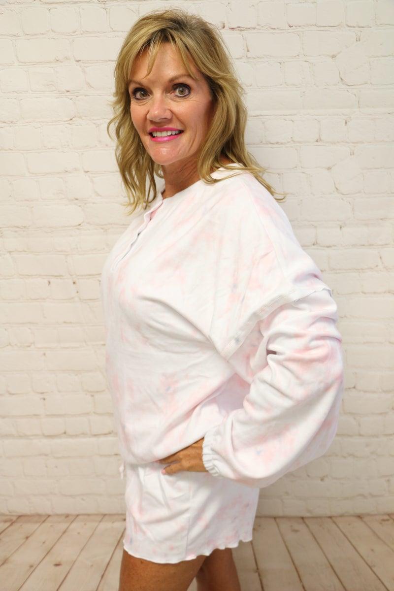 Coziest Ever Pajama Set In Multiple Prints- Sizes 4-20