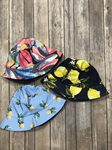 Craig's Favorite Hat in Multiple Colors