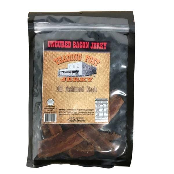 Trading Post Bacon Jerky in Multiple Flavors *Final Sale*