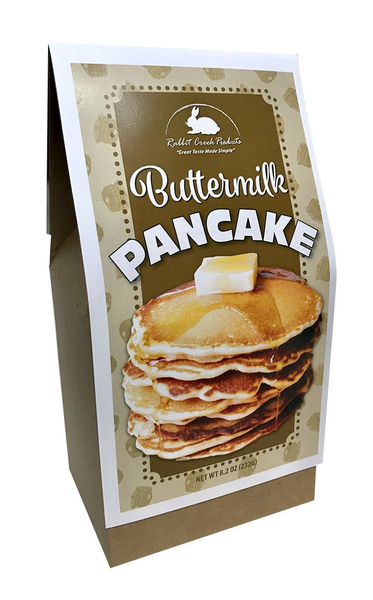 Easy Like Sunday Morning Buttermilk Pancake Mix *Final Sale*