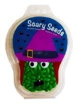 Super Spooky Sunflower Seeds in Multiple Characters *Final Sale*