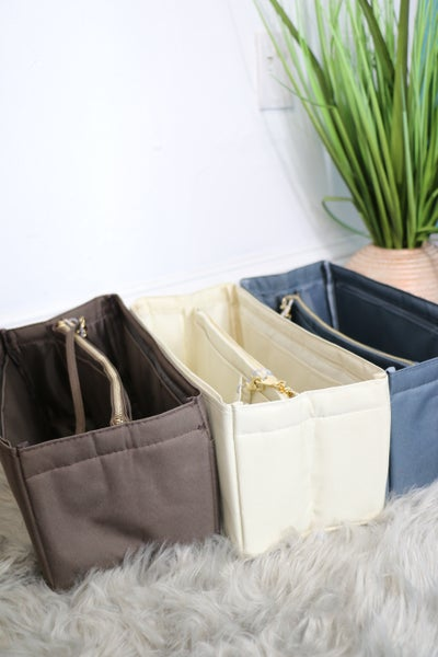 Keep It Together Handbag Organizer in Multiple Colors