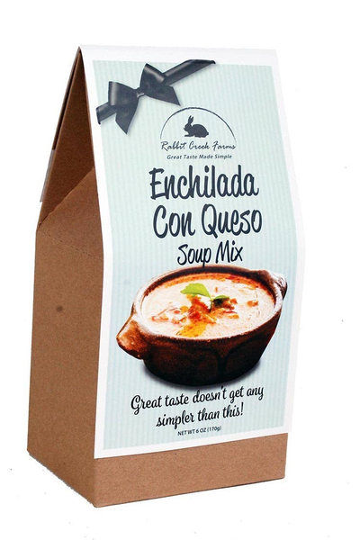 Save the Day Quick and Easy Soup Mix in Multiple Flavors *Final Sale*