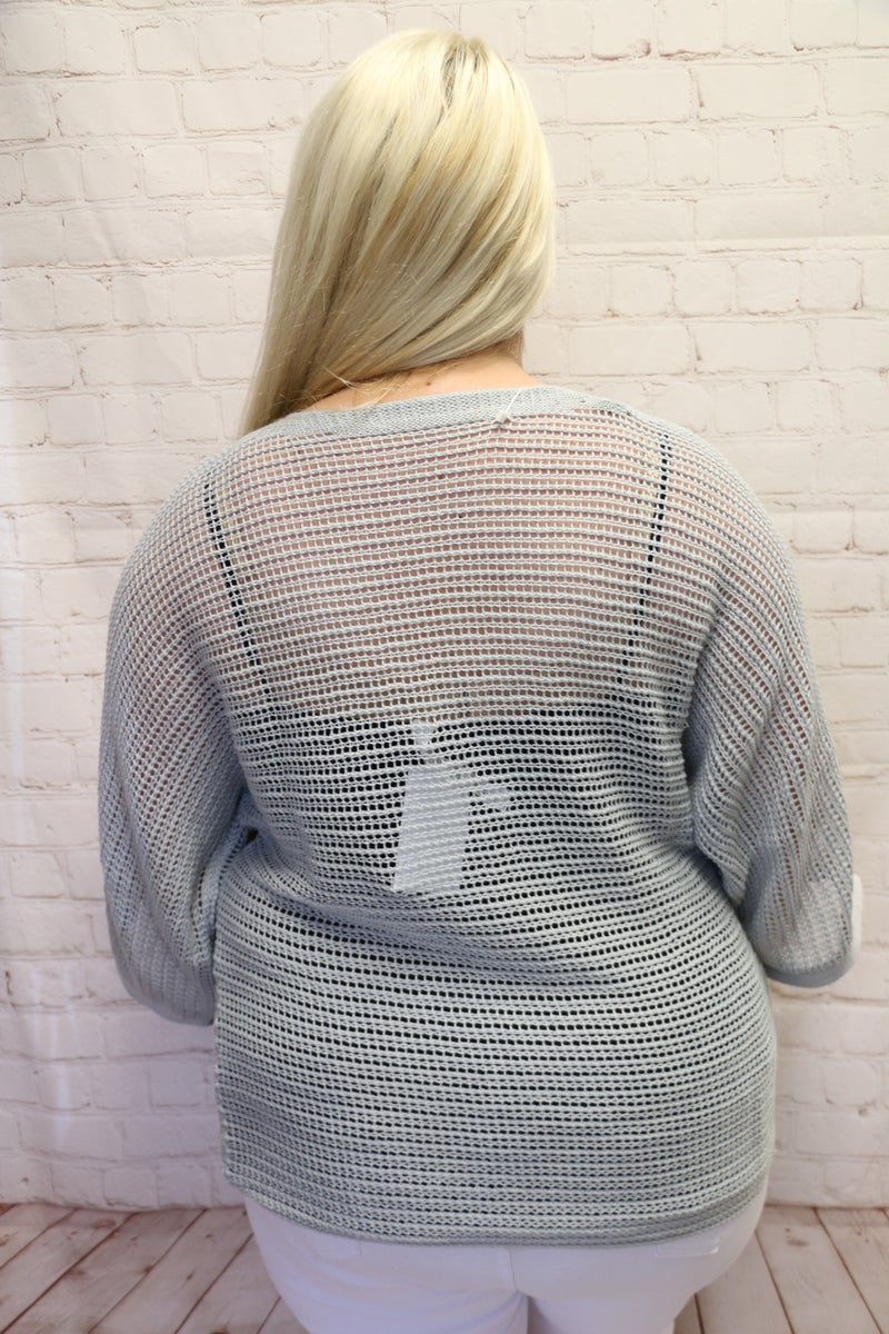 Comfort Beyond Belief Pullover Top in Multiple Colors - One Size Fits Most
