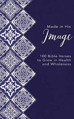 Made in His Image Devotional Book