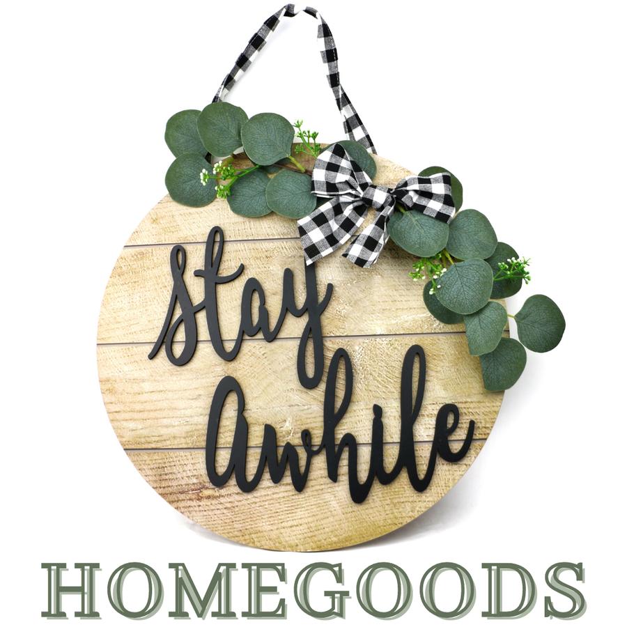 Shop Homegoods