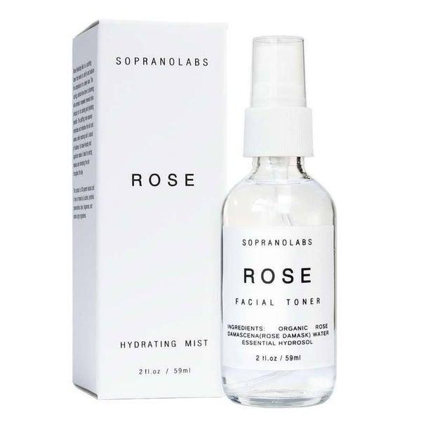 Rose Hydrating Mist