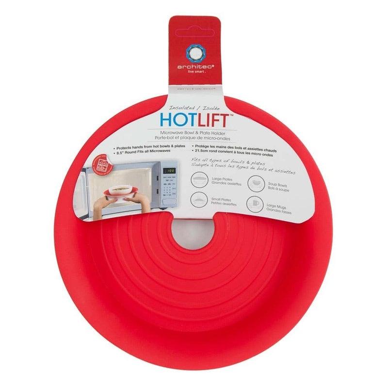 Hotlift Microwave Helper in Red