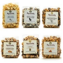 New in the Pantry Dairy Free Popcorn in Multiple Flavors